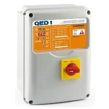 Пульт управления для фекальных насосов Pedrollo QED1