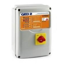 Пульт управления для фекальных насосов Pedrollo QED2