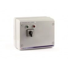 Пульты управления для скважинных насосов Pedrollo QST с датчиком уровня 380В
