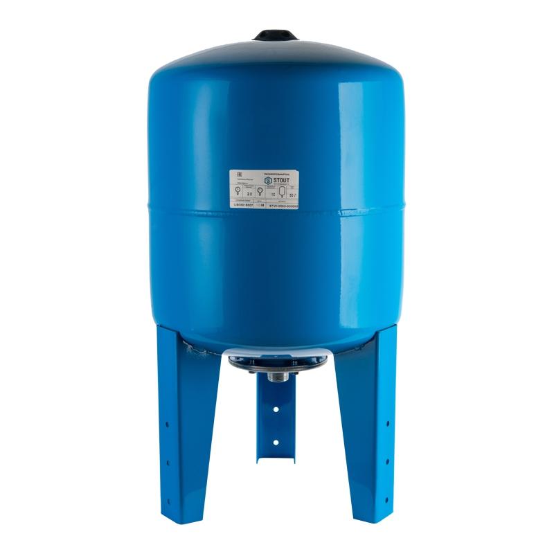 Вертикальные резервуары (гидроаккумулятор)